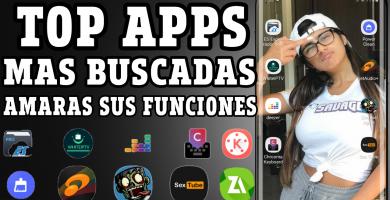aplicaciones para movil android