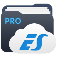Es File Explorer-Manager Pro APK 1.1.4.1 Para Android