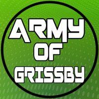 LA APLICACION DE ARMY OF GRISSBY