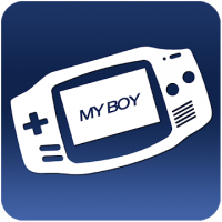 My Boy! – GBA Emulator PRO 1.8.0 para Android