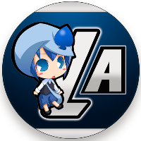 Legión Anime Tema Oscuro v1.1.7.7 APK