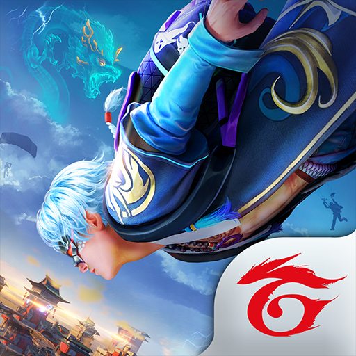 Garena Free Fire MOD APK + OBB (Aim/ESP Line/Wall Hack) Download for Android